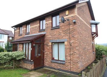 Thumbnail 2 bedroom semi-detached house to rent in Cornus Gardens, Leeds