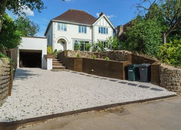 Thumbnail 5 bedroom detached house for sale in Mansfield Road, Woodthorpe, Nottingham