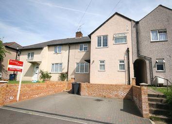 Thumbnail 3 bed terraced house to rent in Brockhurst Road, Chesham