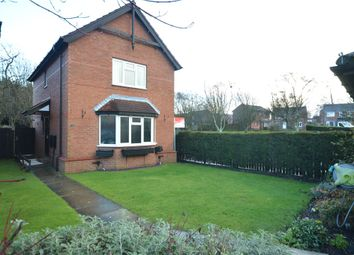 Thumbnail 3 bed detached house for sale in Carlton Moor Mews, Leeds, West Yorkshire