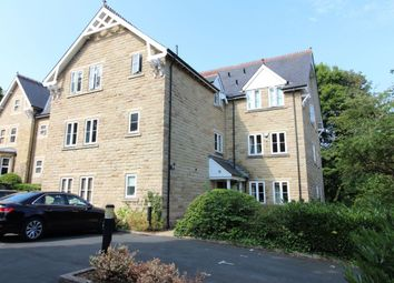 Thumbnail 2 bed flat for sale in Linfield Grove Road, Headingley, Leeds