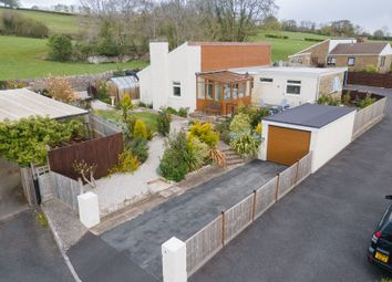 Thumbnail 3 bed detached bungalow for sale in Rackclose Gardens, Chard