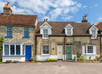 Thumbnail Cottage for sale in High Street, Standon, Nr Ware