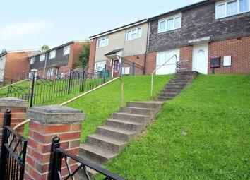 Thumbnail 3 bedroom terraced house for sale in Pearmain Drive, Nottingham