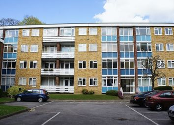 Thumbnail 3 bed flat for sale in 2 Bedroom Flat, Radstone Ct, Woking