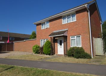 4 bed detached house for sale in Tees Farm Road, Colden Common, Winchester SO21