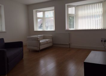 Thumbnail 2 bed flat to rent in Buckingham Road, Cheadle Hulme