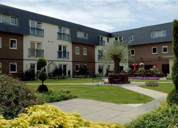 Thumbnail 2 bed flat for sale in Willow Court, Campion Gardens, Bishopston