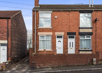 Thumbnail 2 bedroom terraced house for sale in Wath Road, Mexborough
