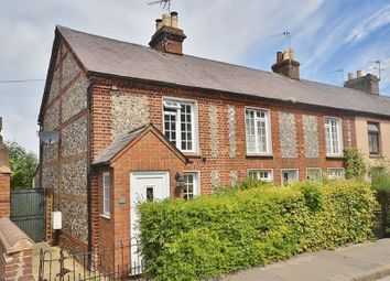 Thumbnail 1 bed cottage for sale in Grovers Court, Wycombe Road, Princes Risborough