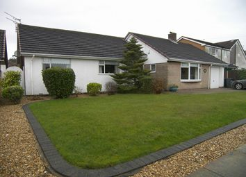 Thumbnail 3 bed bungalow for sale in Bryning Lane, Wrea Green, Preston