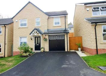 Thumbnail 4 bed detached house for sale in Brynbella Drive, Rossendale