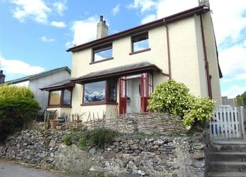 Thumbnail 4 bed detached house to rent in Dog Bank, Foxfield, Nr. Ulverston