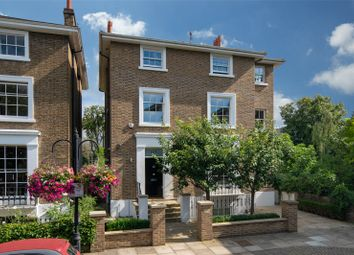 5 bed detached house for sale in Clifton Hill, St John's Wood, London NW8