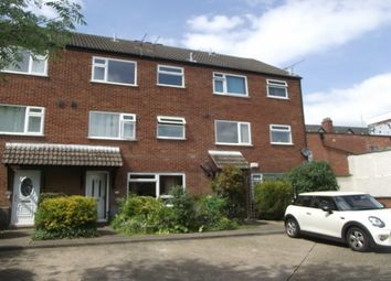 Thumbnail 1 bed flat to rent in Lambley Alms Houses, Woodborough Road, Nottingham