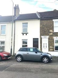 Thumbnail 3 bed terraced house for sale in 10 Charles Street, Rochester, Strood, Kent