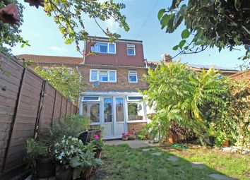 3 bed terraced house for sale in Elsted Close, Eastbourne BN22