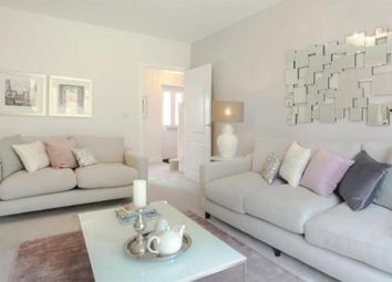 Thumbnail 4 bed town house for sale in Highfields, Rykneld Road, Littleover, Derby