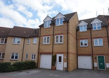 Thumbnail 4 bed semi-detached house for sale in Pollards Way, Taunton