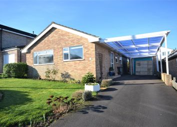 Thumbnail 3 bed detached bungalow for sale in Robinson Heights, Stalbridge, Sturminster Newton