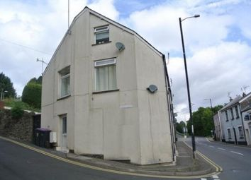 Thumbnail 1 bed terraced house for sale in Station Street, Pontypool, Torfaen