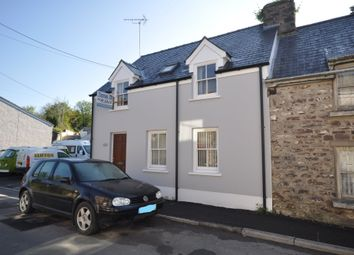 Thumbnail 3 bed end terrace house for sale in The Showroom, Clifton Street, Laugharne