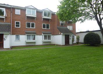 Thumbnail 2 bed flat to rent in Braithwaite Avenue, Romford