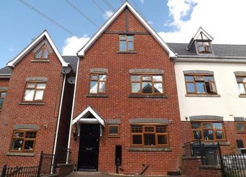 Thumbnail 4 bedroom property for sale in Village Mews, Quinton, Birmingham, West Midlands