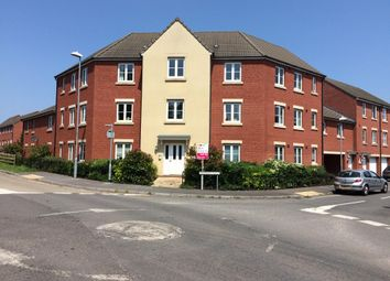 Thumbnail 2 bedroom flat to rent in Primmers Place, Westbury