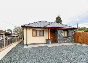 Thumbnail 2 bed detached bungalow for sale in Steeple View, Tweed Mill Lane, Cockermouth, Cumbria