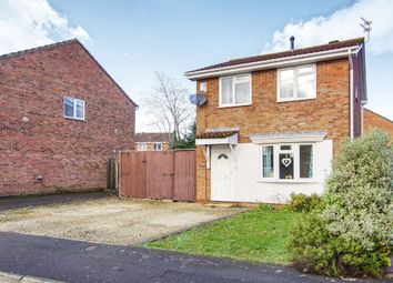 Thumbnail 3 bedroom detached house for sale in Chedworth, Yate, Bristol