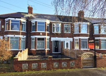 Thumbnail 3 bedroom terraced house for sale in Fairfax Avenue, Bricknell Avenue, Hull