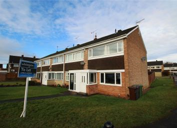 Thumbnail 3 bedroom terraced house to rent in Telford Gardens, Merryhill, Wolverhampton