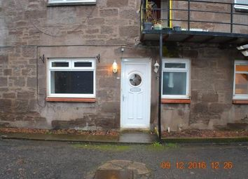 Thumbnail 3 bed flat to rent in Damacre Road, Brechin