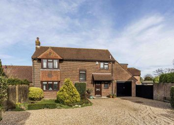 Thumbnail 4 bed detached house for sale in Oak Tree Farm, Hambrook, Chichester