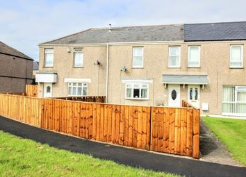 3 bed terraced house for sale in Hertburn Gardens, Washington, Tyne And Wear NE37
