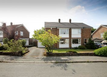 Thumbnail 3 bed semi-detached house for sale in Fairfields, Egerton, Bolton