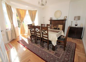 Thumbnail 3 bed semi-detached house to rent in Wynchgate, London