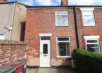Thumbnail 2 bed end terrace house for sale in Chesterfield Road, Shuttlewood, Chesterfield