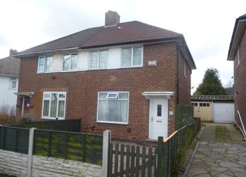 Thumbnail 2 bedroom property to rent in Gillscroft Road, Kitts Green, Birmingham