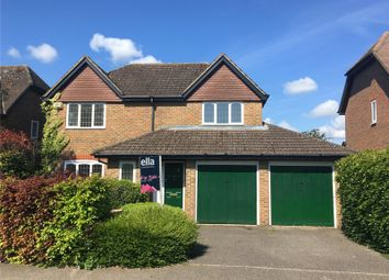 4 bed detached house for sale in Langley Close, Winslow, Buckingham MK18