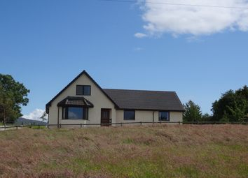 Thumbnail 6 bed detached house for sale in 12 Lower Breakish, Isle Of Skye