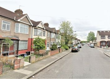 Thumbnail 3 bed terraced house for sale in Littlemoor Road, Ilford