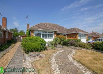 Thumbnail 2 bed semi-detached bungalow for sale in Winton Drive, Cheshunt, Waltham Cross