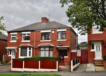 Thumbnail 3 bed semi-detached house for sale in Off Ridge Hill Lane, Stalybridge
