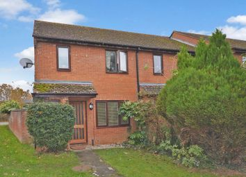 Thumbnail 3 bed end terrace house for sale in Brookside Close, Tiddington, Thame