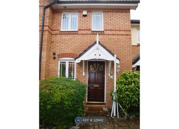 Thumbnail 1 bed terraced house to rent in Chadwick Close, Wilmslow