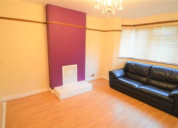 Thumbnail 2 bed flat to rent in Compton Court, Victoria Crescent, London