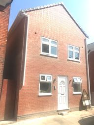 Thumbnail 2 bed detached house to rent in Baggrave Street, Leicester