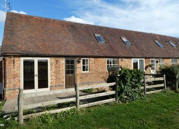 Thumbnail 2 bed barn conversion to rent in Hunningham, Near Leamington Spa